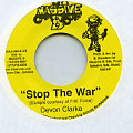 Devon Clarke - Stop The War