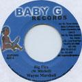 Wayne Marshall - Big Flex (Baby G)