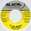 Beenie Man - In The Ghetto (Black Shadow)