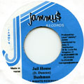 Bushman - Jail House