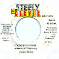 Jimmy Riley - Conversation
