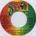 Buju Banton - Love Haffi Request (Ghetto Youths United)