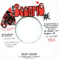Everton Blender - Step Aside (Black Scorpio)