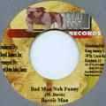 Beenie Man - Bad Man Nuh Funny (John Dog)