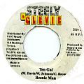 Beenie Man - Ten Gal (Steely & Clevie)