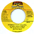 Beenie Man - Internet Face (Raw Mix)