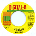 Bushman - Live My Life (Digital B)