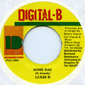 Lukie D - Some Day (Digital B)