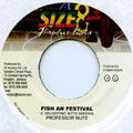 Professor Nuts - Fish An Festival (Size 8)