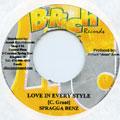 Spragga Benz - Love In Every Style (B Rich)