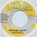 Wayne Marshall - Need A Girl Tonight (B Rich)