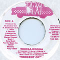 Innocent Crew - Wooga-Wooga