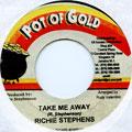Richie Stephens - Take Me Away (Pot Of Gold)