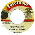 Wayne Marshall - Perilous Time (Pot Of Gold)