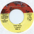 Goofy - One Man (Footsteps)