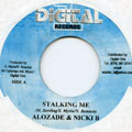 Alozade, Nicky B - Stalking Me (Digital One)