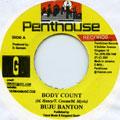 Buju Banton - Body Count (Penthouse)