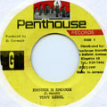 Tony Rebel - Enough Is Enough (Penthouse)
