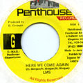 LMS - Here We Come Again (Penthouse)