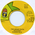Aaron Silk - Right Path