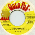 LUST - Time For Lust (Gold Pot)