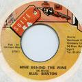Buju Banton - Mine Behind The Wine (Suite 56)