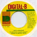 Twiggy, Mikey Spice - Let's Groove