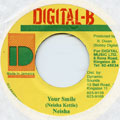 Neisha K - Your Smile (Digital B)