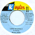 Bounty Killer - Love Is Lovely