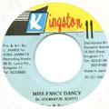 Tinga Stewart, Scotty - Miss Fancy Dancy (Kingston 11)