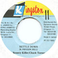 Bounty Killer, Chuck Turner - Settle Down