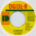Dirtsman - Graduation (Digital B)