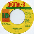 Ghost - One Last Try (Digital B)