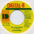 Bounty Killer - No Argument