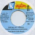 Papa San, Collin Roach - You're My Cherry (Kingston 11)