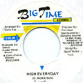 Roundhead - High Everyday (Big Time)