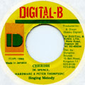 Singing Melody - Cherish (Digital B)