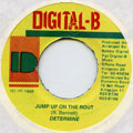 Determine - Jump Up On The Rout (Digital B)