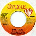 Elephant Man, Harry Toddler - A Follow Wi (Stone Love)