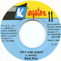 Black Mice - Day And Night (Kingston 11)