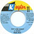 Black Mice - Day And Night (Kingston 11)