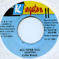 Collin Roach - All Over you (Kingston 11)