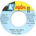 Bounty Killer - Smoke The Herb