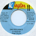 Angel Doolas - Jah Influence