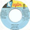 Johnny Nice - Jack It Up (Kingston 11)