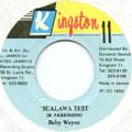 Baby Wayne - Scalawa Test (Kingston 11)