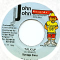 Spragga Benz - Talk Up