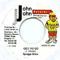 Spragga Benz - Got To Go (John John)