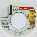 Beenie Man - Part A Di Plan (John John)