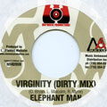 Elephant Man - Virginity (Clean Mix) (Mo Music US)